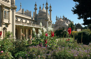 Royal Brighton Pavilion